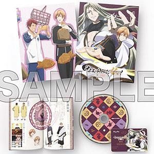 DVD なむあみだ仏っ! -蓮台 UTENA- DVD 第四仏 初回生産限定版