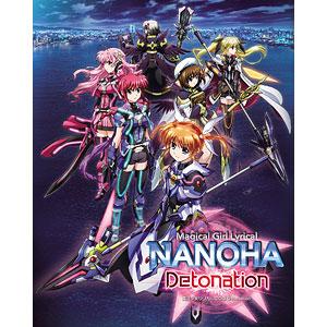 BD 魔法少女リリカルなのは Detonation 特装版 (Blu-ray Disc)