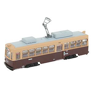 鉄道コレクション 広島電鉄900形 912号