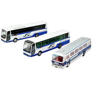 ザ・バスコレクション 東名ハイウェイバス50周年記念セット