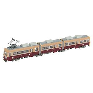 300977 鉄道コレクション 筑豊電気鉄道2000形2003号 (開業当時塗装&初代2000形塗装)