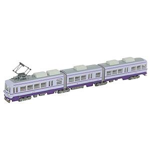 300960 鉄道コレクション 筑豊電気鉄道2000形2001号(紫)