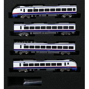 30282 E653系1100番代しらゆき4両編成セット(動力付き)