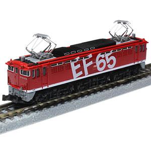 T035-2 EF65形電気機関車1000番代 1019号機 レインボー塗装
