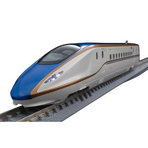 FM-007 ファーストカーミュージアム JR W7系北陸新幹線(かがやき)