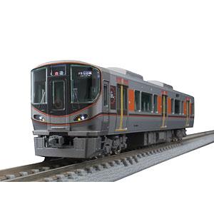 FM-008 ファーストカーミュージアム JR 323系通勤電車(大阪環状線)