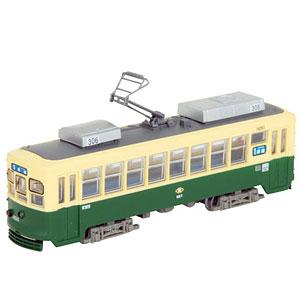 鉄道コレクション 長崎電気軌道300形 306号