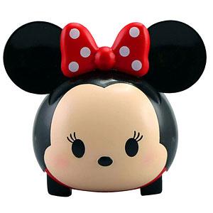 ツムツム SPINNING Car Collection 1 Minnie Mouse