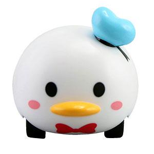 ツムツム SPINNING Car Collection 1 Donald Duck
