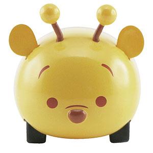 ツムツム SPINNING Car Collection 3 Bee Pooh