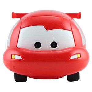ツムツム SPINNING Car Collection 4 Mcqueen