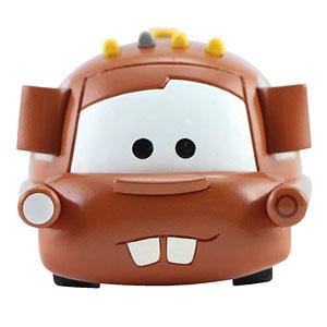 ツムツム SPINNING Car Collection 4 Mater