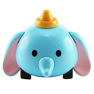 ツムツム SPINNING Car Collection 4 Dumbo