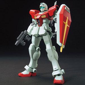 HGBF 1/144 GM/GM プラモデル 『ガンダムビルドファイターズ』より