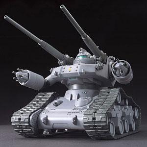 HG 機動戦士ガンダム ジ・オリジン 1/144 ガンタンク初期型 プラモデル