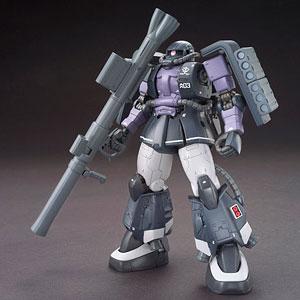 HG 機動戦士ガンダム ジ・オリジン 1/144 高機動型ザクII(ガイア/マッシュ専用機) プラモデル