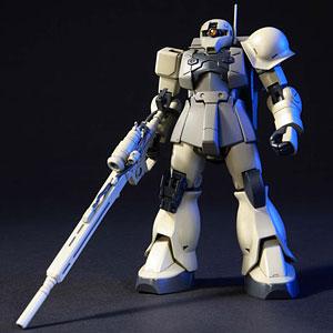 HGUC 1/144 ザクI・スナイパータイプ プラモデル