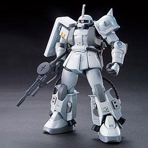 HGUC 1/144 MS-06R-1A シン・マツナガ専用ザクII プラモデル