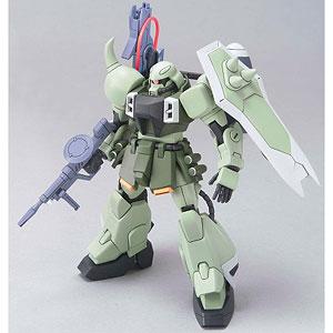 HG 1/144 ガナーザクウォーリア (一般機 緑)プラモデル
