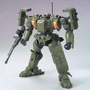機動戦士ガンダム00 1/100 ティエレン 地上型 プラモデル