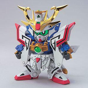 BB戦士 377 LEGEND BB 武者號斗丸(ムシャゴッドマル) プラモデル