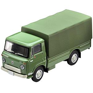 トミカリミテッドヴィンテージ TLV-178a いすゞエルフ(緑)