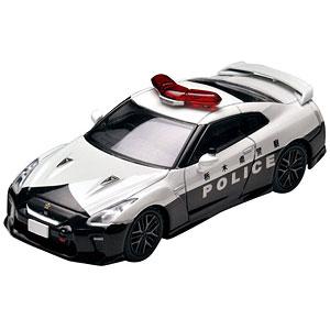 トミカリミテッドヴィンテージ ネオ LV-N184a NISSAN GT-R パトロールカー