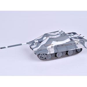 1/72 ドイツ軍 E-50 駆逐戦車 105mm 砲搭載型 冬季迷彩 1946年