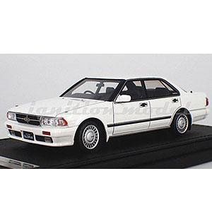 1/43 Nissan Gloria (Y31) Gran Turismo SV White