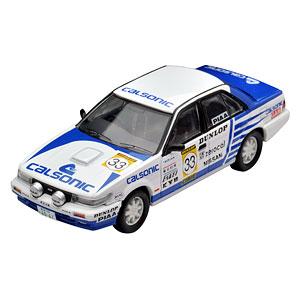 トミカリミテッドヴィンテージ ネオ LV-N185b ブルーバードSSS-R 全日本ラリー