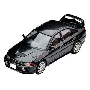 トミカリミテッドヴィンテージ ネオ LV-N186b ランサーGSRエボリューションIV(黒)