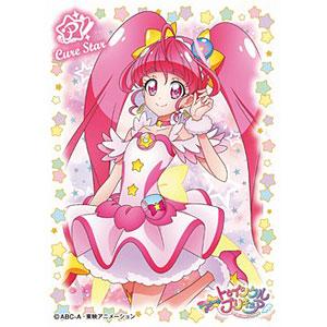 キャラクタースリーブ スター☆トゥインクルプリキュア キュアスター(EN-743) パック