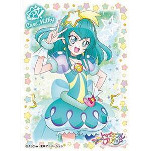 キャラクタースリーブ スター☆トゥインクルプリキュア キュアミルキー(EN-744) パック