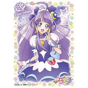 キャラクタースリーブ スター☆トゥインクルプリキュア キュアセレーネ(EN-746) パック
