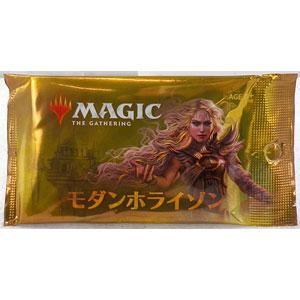 マジック:ザ・ギャザリング モダンホライゾン 日本語版 パック