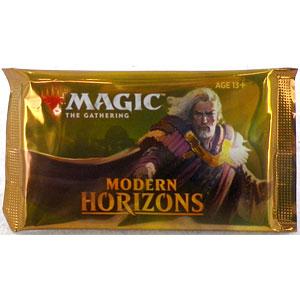 マジック:ザ・ギャザリング モダンホライゾン 英語版 パック