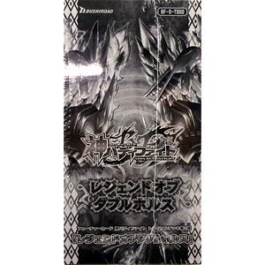 フューチャーカード 神バディファイト トライアルデッキ 第2弾 レジェンドオブダブルホルス 6パック入りBOX