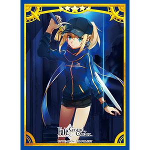 ブロッコリーキャラクタースリーブ Fate/Grand Order「アサシン/謎のヒロインX」 パック