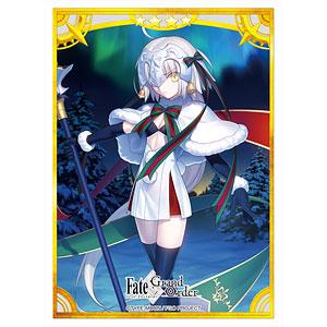 ブロッコリーキャラクタースリーブ Fate/Grand Order「ランサー/ジャンヌ・ダルク・オルタ・サンタ・リリィ」 パック