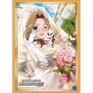 ブシロードスリーブコレクション ハイグレード Vol.2028 アイドルマスター ミリオンライブ!『二階堂千鶴』 パック