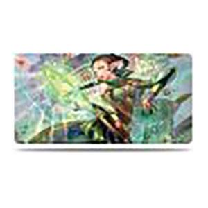 マジック:ザ・ギャザリング WAR 「灯争大戦」 プレイマット 日本オリジナルアート:ニッサ