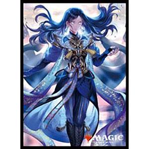 マジック:ザ・ギャザリング プレイヤーズカードスリーブ 『灯争大戦』 ≪覆いを割く者、ナーセット≫ (MTGS-081) パック