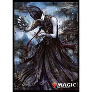 マジック:ザ・ギャザリング プレイヤーズカードスリーブ 『灯争大戦』 ≪夢を引き裂く者、アショク≫ (MTGS-085) パック
