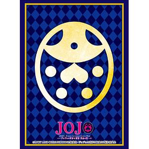 ブシロードスリーブコレクション ハイグレード ジョジョの奇妙な冒険 黄金の風 『ジョルノ・ジョバァーナ』エンブレムver.