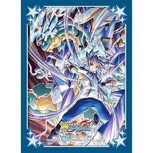 """バディファイト スリーブコレクション Vol.69 フューチャーカード バディファイト『ドラゴンフォース""""未来の型""""』 パック"""