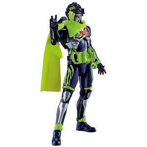 仮面ライダーエグゼイド RKF レジェンドライダーシリーズ 仮面ライダースナイプ シューティングゲーマーレベル2