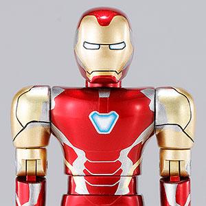 超合金HEROES アイアンマンマーク85