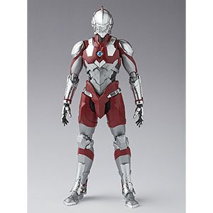 S.H.Figuarts ULTRAMAN -the Animation- 『ULTRAMAN』