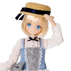 えっくす☆きゅーと ふぁみりー Alice's Tea Party ~お菓子なお茶会~ 少年アリス/ノーア 1/6 完成品ドール