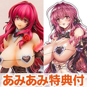 【あみあみ限定特典】INDEXGIRLS INDEX ちゃん 1/6 完成品フィギュア
